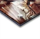 Grey game by Giovanni Boldini Acrylic print