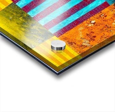 Habitat Acrylic print