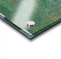 Poppy Field by Klimt Acrylic print