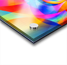 4th Dimension - Abstract Art XVI Acrylic print