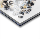 Daltana Spring Jarill Acrylic print