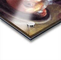 Self Portrait 1 by Renoir Acrylic print