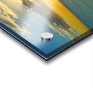 Island Dreamin - Hawaii Sunset Acrylic print