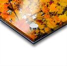 Maple Leaves ap 1589 Acrylic print