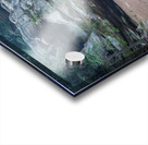 Cedar Falls apmi 1627 Acrylic print