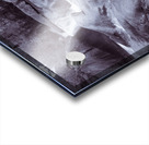 The Basin ap 2162 B&W Acrylic print