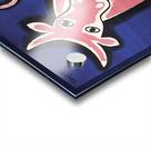 Monsavon au lait Acrylic print
