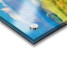 colorado skies Acrylic print