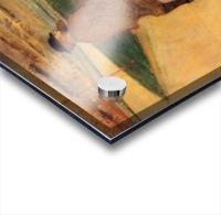 Tristan Bernard by Toulouse-Lautrec Acrylic print