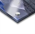 citadelle de glace Acrylic print