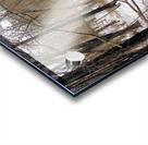 Lake Panorama Acrylic print