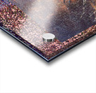 Tree Layers 5 Acrylic print