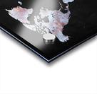 Artistic World Map XII Acrylic print