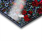 Garden of Roses Acrylic print