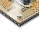 Alexandre de Riquer - Salon Pedal Acrylic print