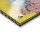 Canine Acrylic print