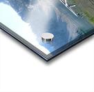 Sawtooth Lake Acrylic print