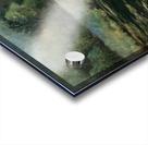 Calhoun pond Acrylic print