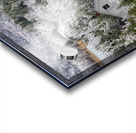 Cheticamp Ice Storm Acrylic print