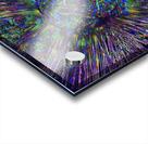 Eye of the Universe Acrylic print