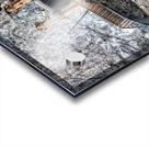 Earth Mover Acrylic print