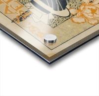 Alexandre-de-Riquer---Salon-Pedal Acrylic print