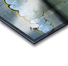 Reflet sous un pont - Reflection under a bridge Acrylic print