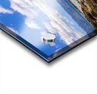 Brilliant Blue Skies Over Hanauma Bay Hawaii Acrylic print