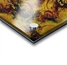 The Biblical Journey Acrylic print