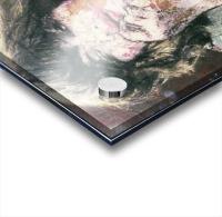 Hochelaga Acrylic print