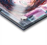 Dorothea Acrylic print