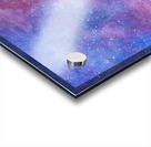Galaxis Acrylic print