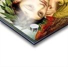 Erato, Muse of Poetry Acrylic print