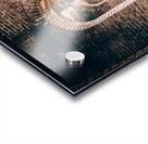 Infinite Arches-Tunnel Acrylic print