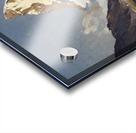 The Matterhorn Acrylic print