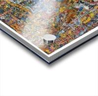 Sirkus - The circus Acrylic print