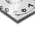 Time Acrylic print