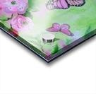 Бабочка   Acrylic print