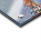 G112 SANTIER NAVAL 50X60 ULEI PE CARTON 4000 Impression Acrylique