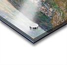 Monet - View of Vetheuil Acrylic print