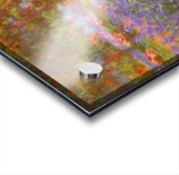 Monets Garden by Monet Acrylic print
