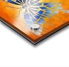 Tropenillo V1 - the blue butterfly Acrylic print