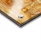 Abu Simbel Acrylic print