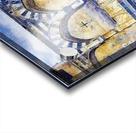 The Three Arches of Santa Maria Novella Acrylic print