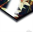 WhiteDarkWallflowers Acrylic print