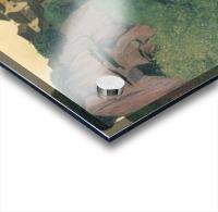 Landscape Semur by Felix Vallotton Acrylic print