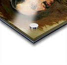 Jose Moreno Carbonero Selfportrait Acrylic print