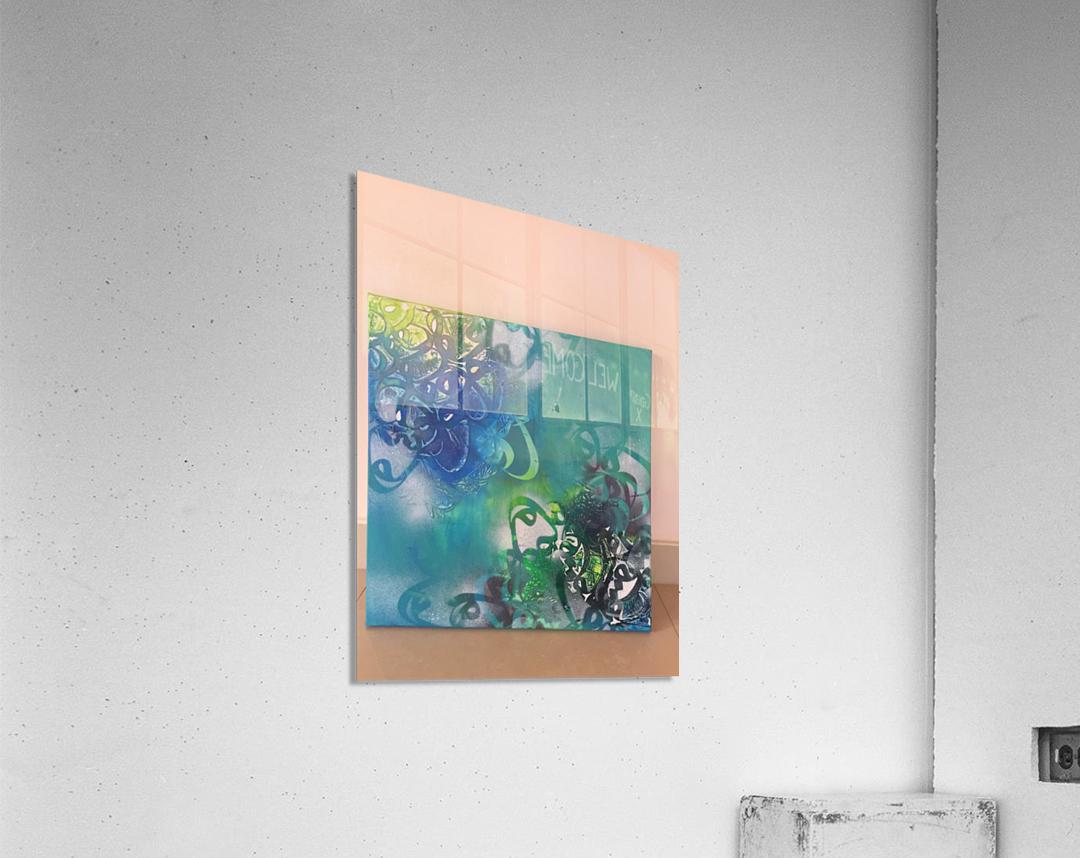 IMG_4676  Acrylic Print