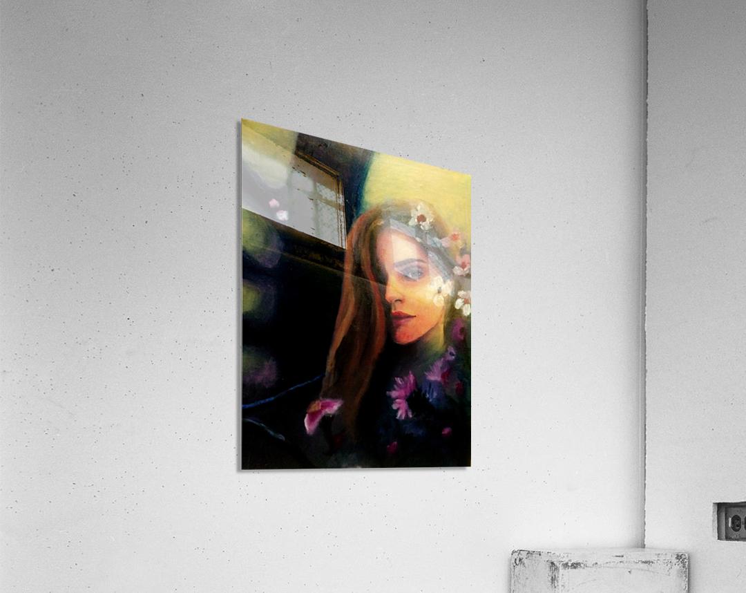 Beauty  Acrylic Print