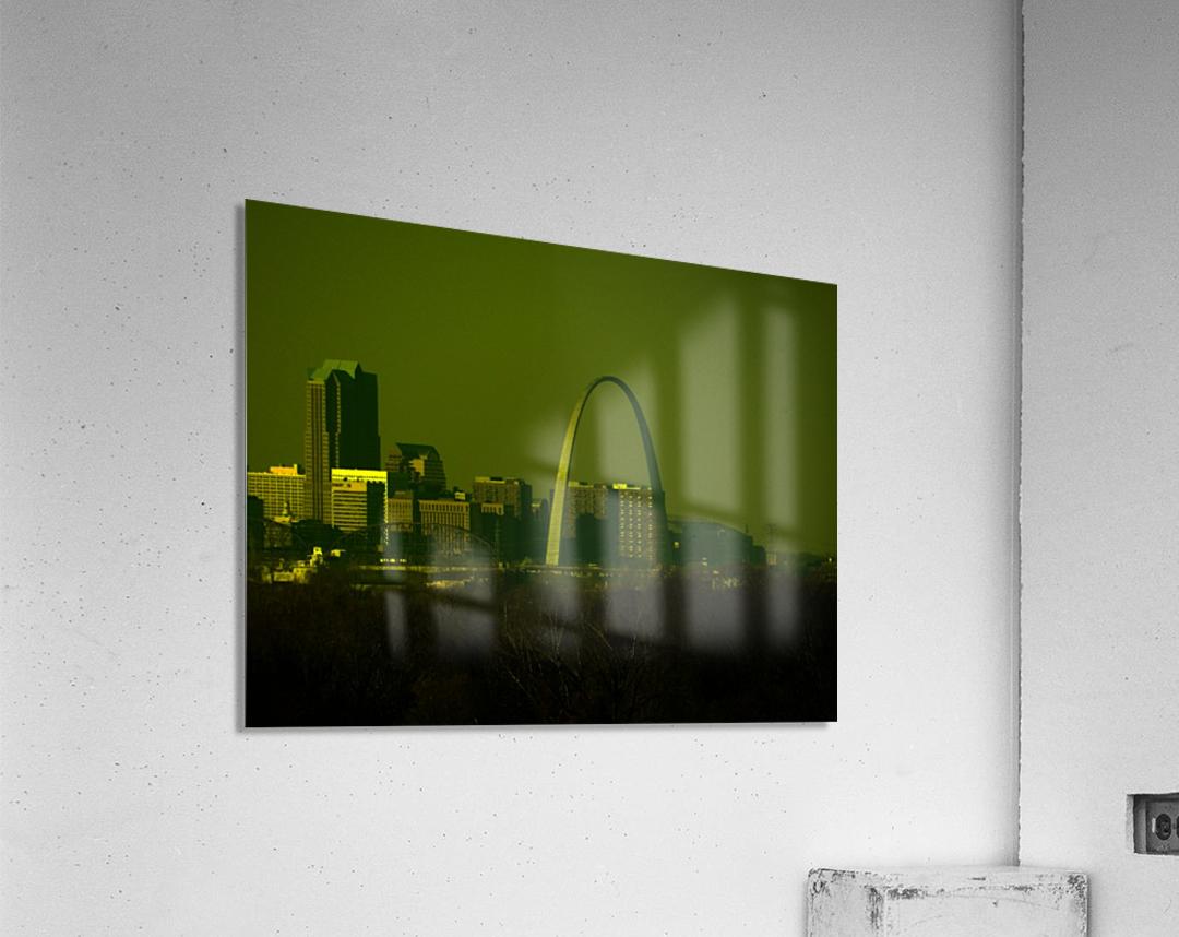 sofn-6DDB030A  Acrylic Print